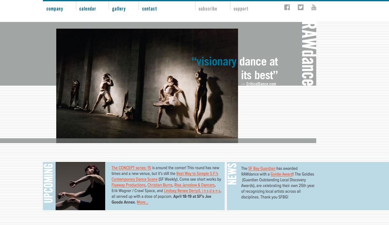 rawdance home page2